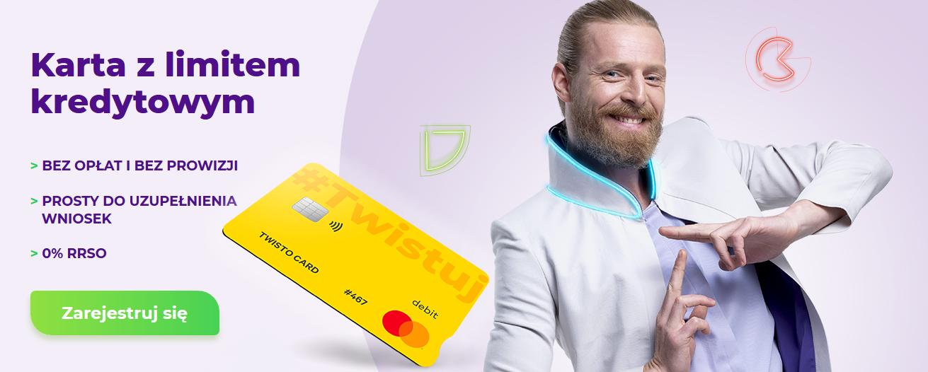 Karta kredytowa bez BIKu – na oświadczenie